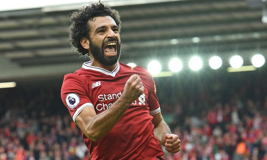 Mohamed Salah asian betting football news
